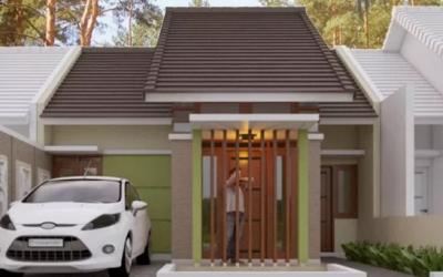 Desain dan Gambar Rumah Mewah 2 Lantai